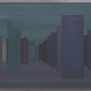 Labirinto Sintrópico