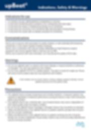 upBeat - Safety Sheet.png
