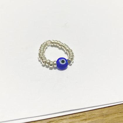 טבעת עין רגל