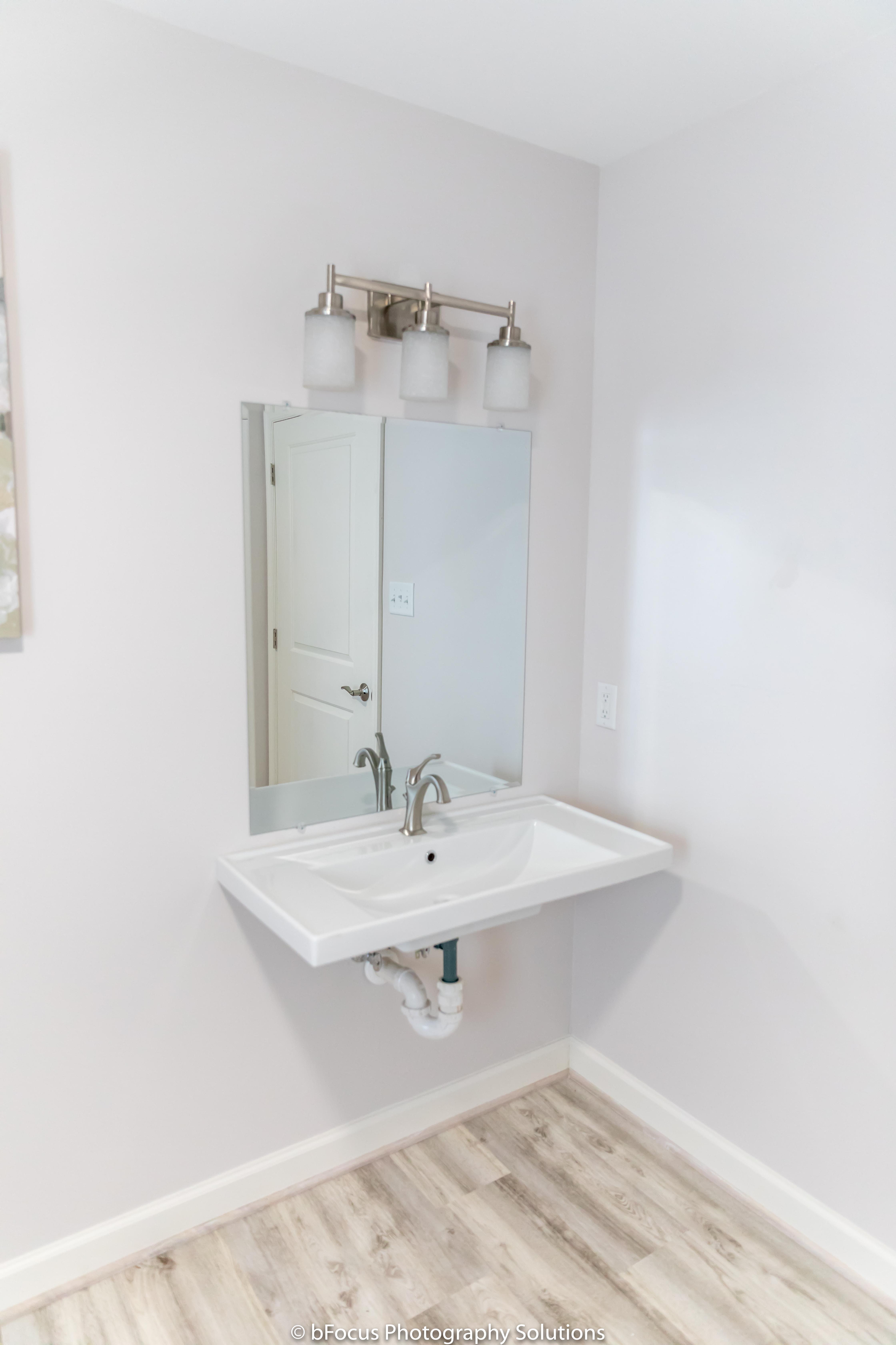 Bathroom #1
