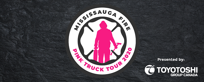 Mississauga-Fire---Pink-Truck-Tour-2020-