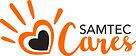 Samtec Cares Logo
