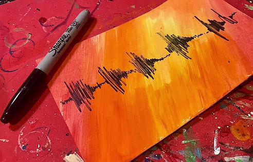 Sound Wave!