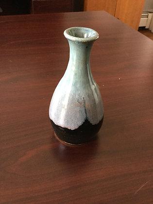 Ceramic vase. Small
