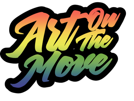 "8/29 ""Art on the Move"" Kick Off Celebration"