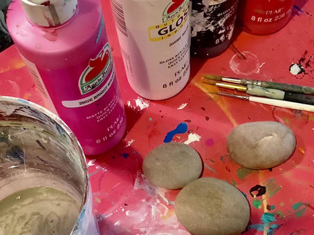 New Art Classes added to Virtual Portal!