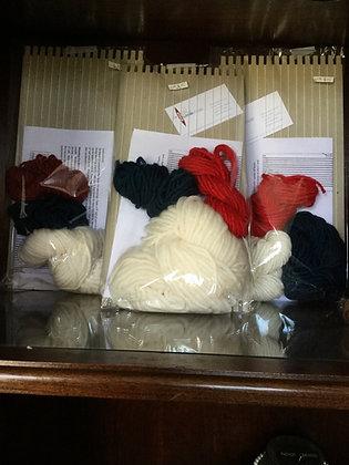 Loom kits