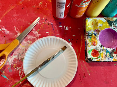 New Virtual Art Classes added to Portal!
