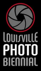 [Image description: Louisville Photo Biennial logo.