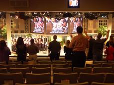 Living World Church