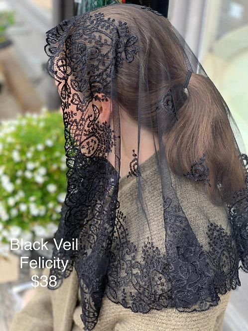 Felicity - Black Veil