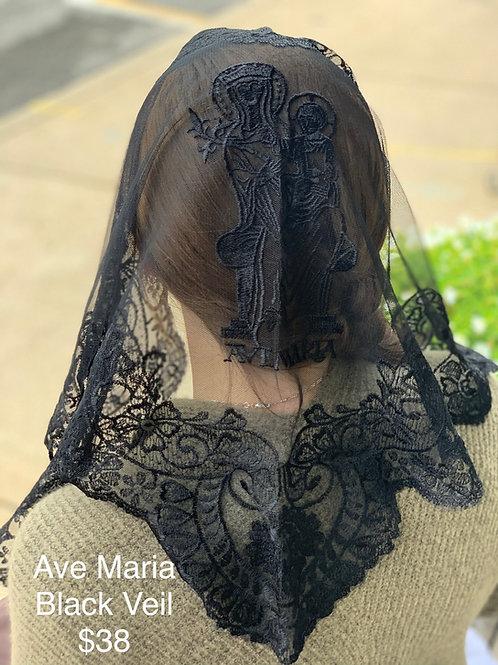 Ave Maria - Black Veil