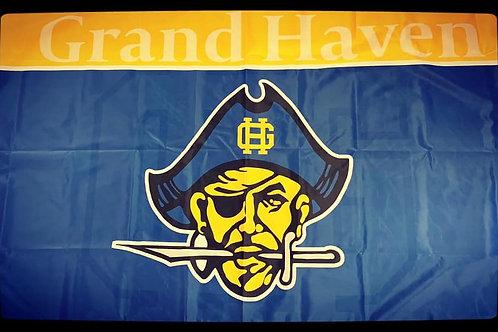 Buccaneer Flag