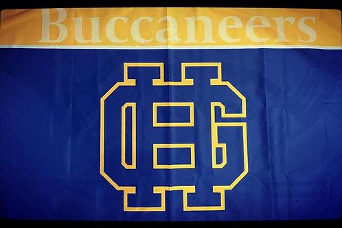 GH Buccaneer Flag