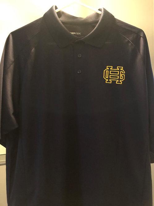 GH Men's Navy Polo