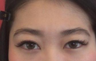 眉はイメージを変える!眉毛デザイン / 札幌スクール