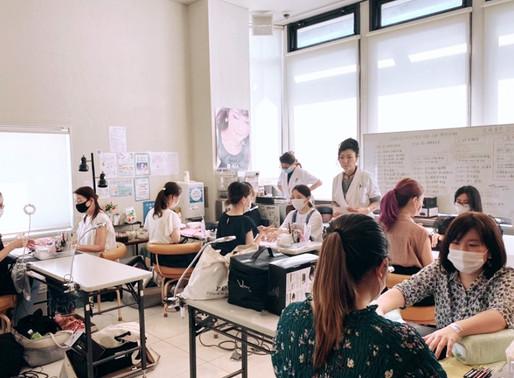 JNA ジェルネイル技能検定試験【自校開催】 / 札幌ネイルスクール