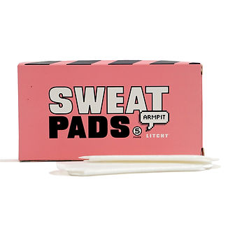 sweatpads