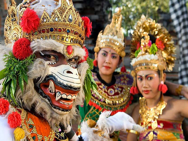 Wonderful Bali Island