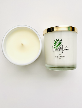 """Amir """"The Sweetest Taboo"""" Candle"""