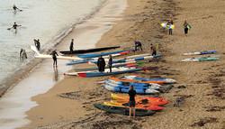 KF2 Digital  HC- Gyllyngvase Beach - Ray
