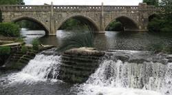 River Avon - Wendy