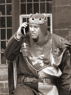 Mono Knight caller - Geoff