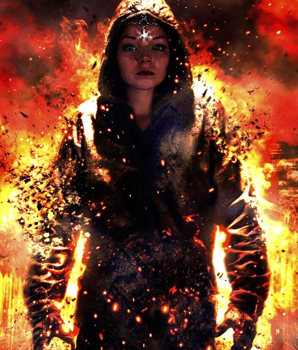 Phoenix Rising - Victor