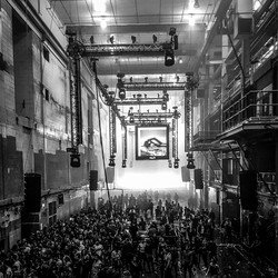 Printworks - Claire