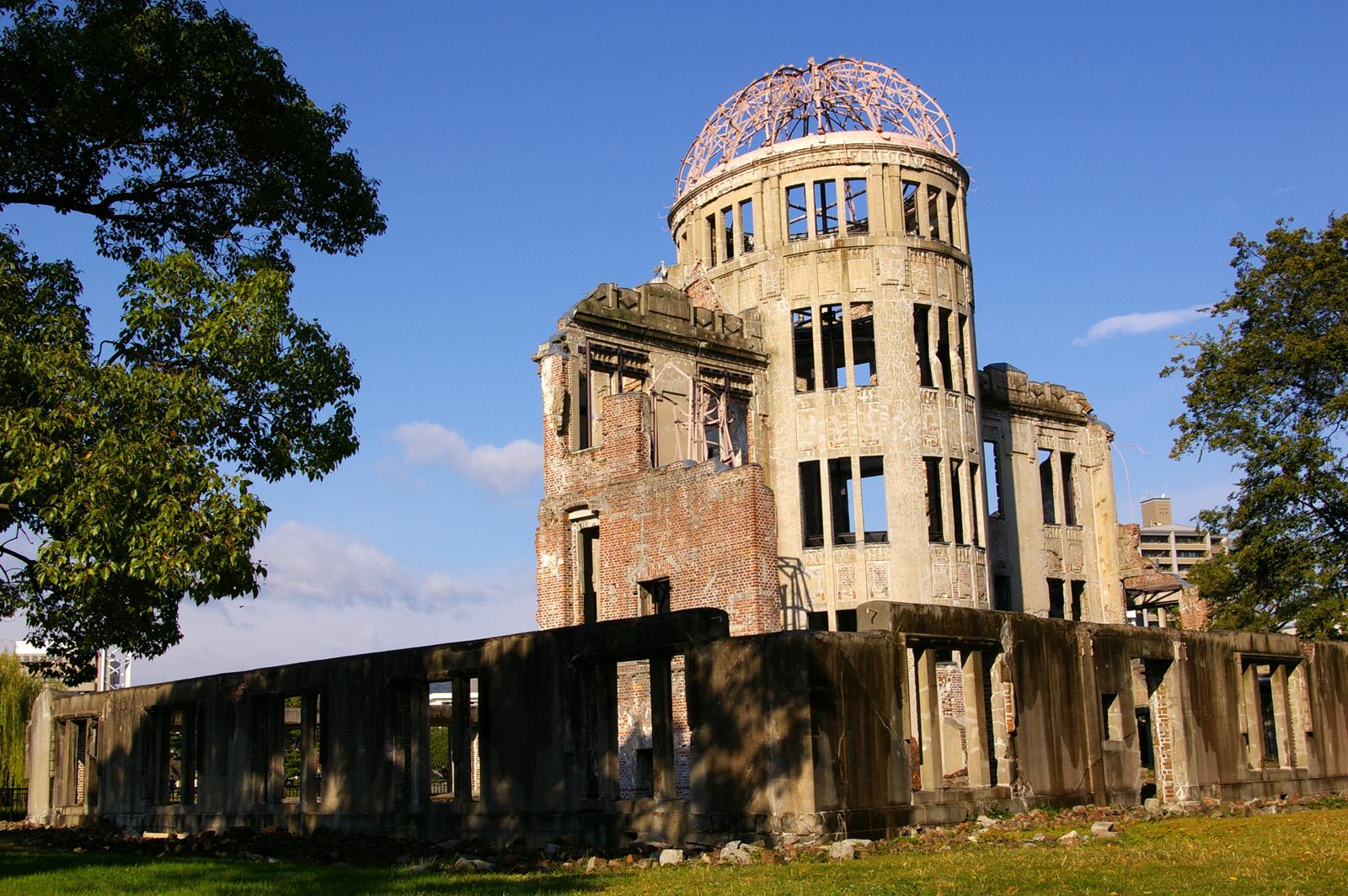 Remember Hiroshima - Ann Glinn