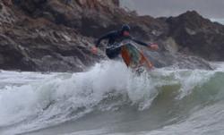 Wave Rider - Liz
