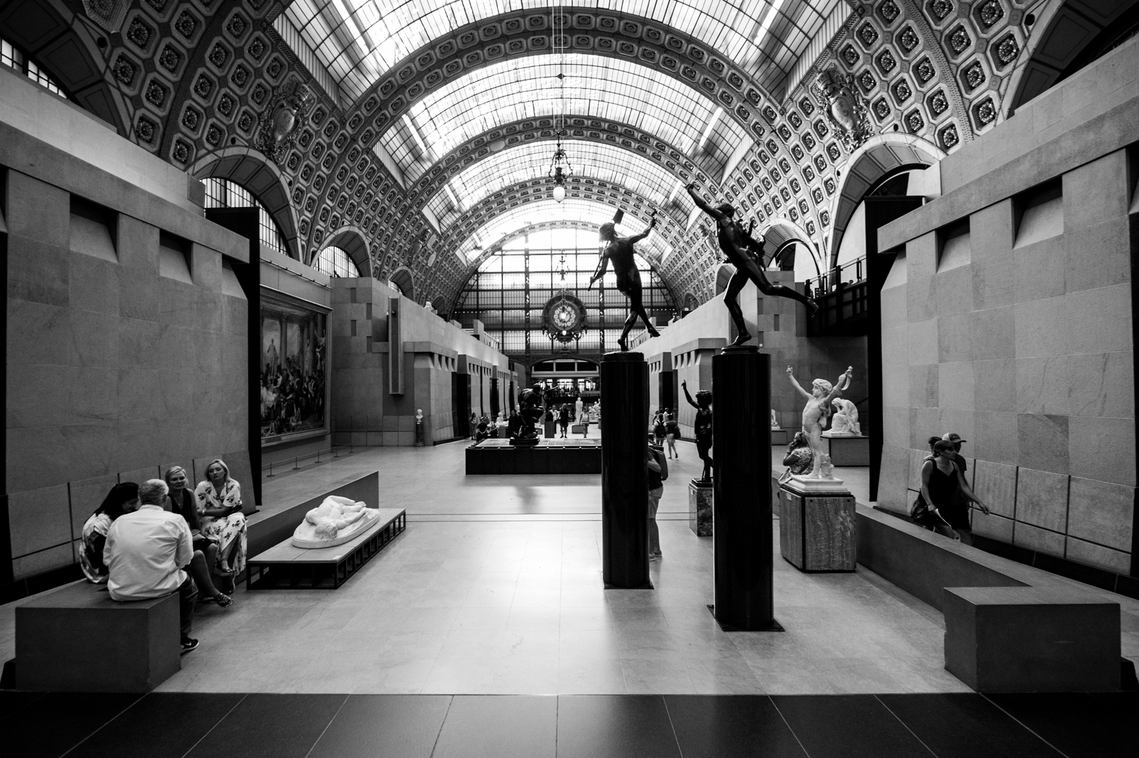 Mono Musée d'Orsay - Maly