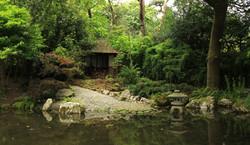 2nd - The Zen Garden - Wendy