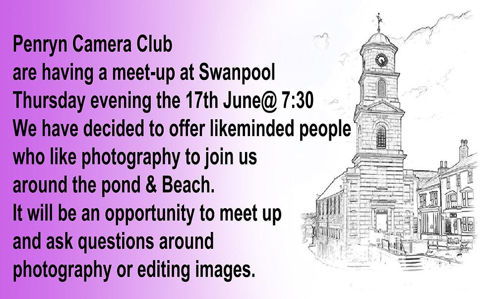 Penryn Camera Club