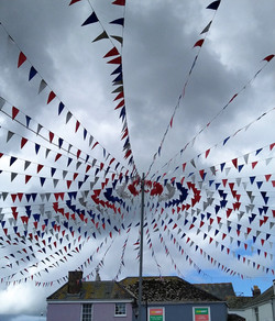 Banners high - Chris