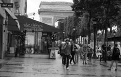 KF2 Street - Champs Elyses Avenue - Wend