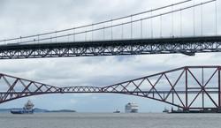 Two bridges - Ann