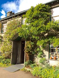 Beatrix Potter's Hill Top - Jan