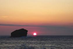 A dash of Sunset - Karen