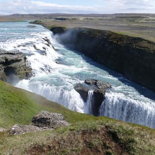 Icelandic waterfall - Ann.jpg