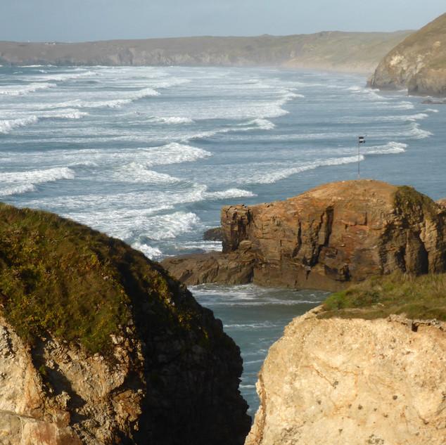 A Cornish Seascape - 6.jpg