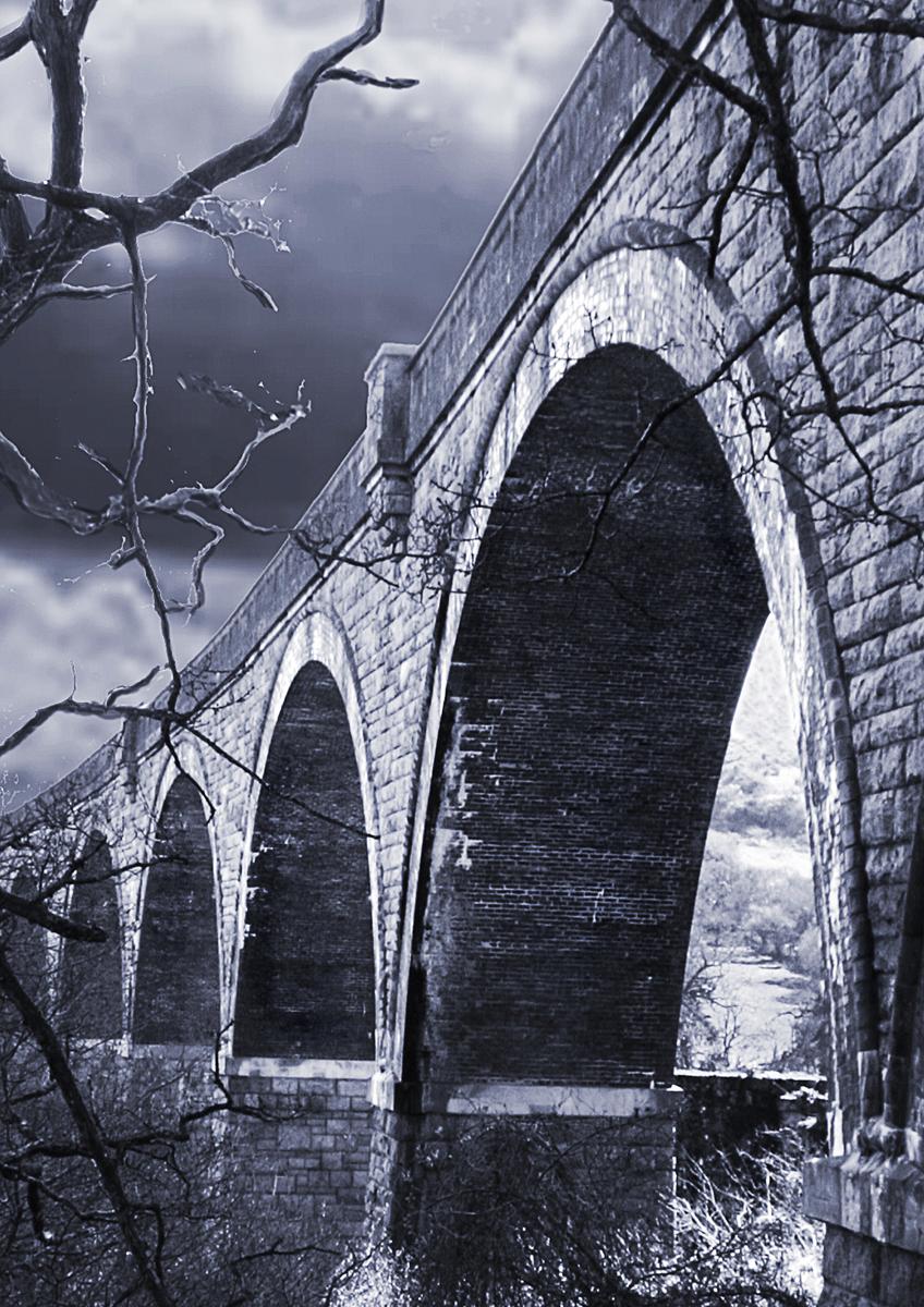 Penryn Viaduct - Victor