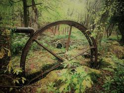 Wheels of Time - KAREN