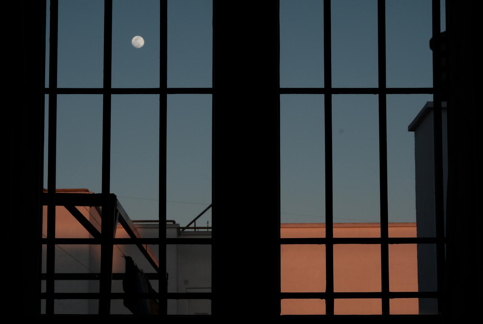 Moonrise - Derek