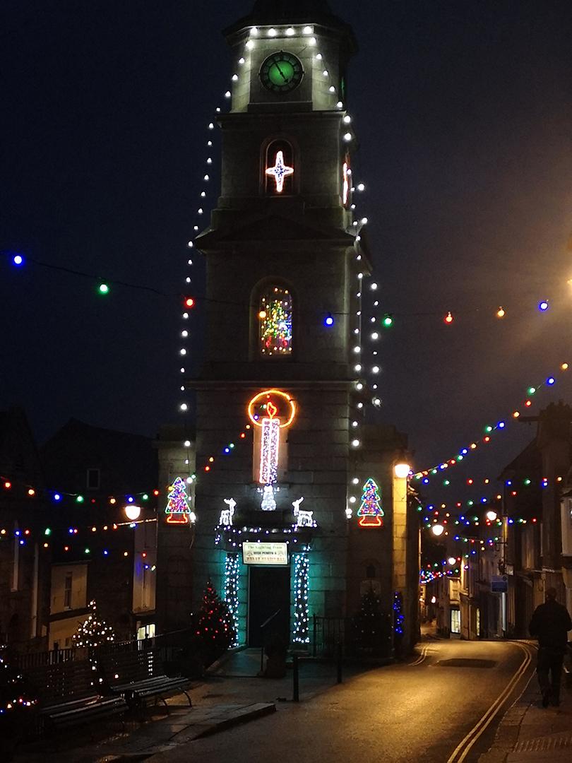 KF2 Street - Light Up Penryn - Karen