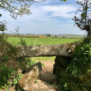 A Cornish Landscape - Stylishly Rural.JP