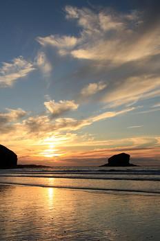 1st Portreath Sunset - Raymond.jpg