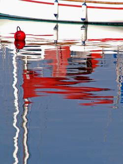 1st Red White & Blue - Carol