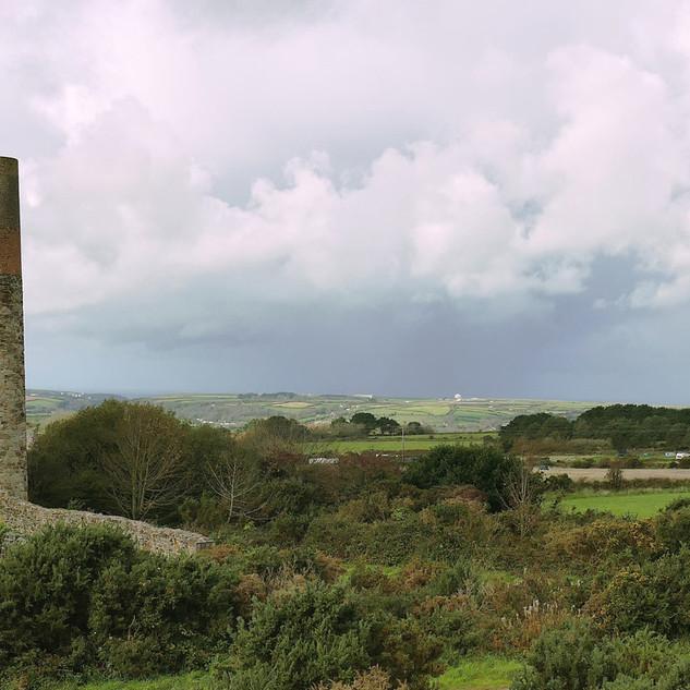 A Cornish Landscape - Wheal Peevor.JPG