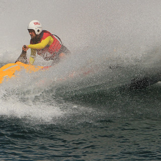 A Cornish event - Falmouth Lifeboat Day-
